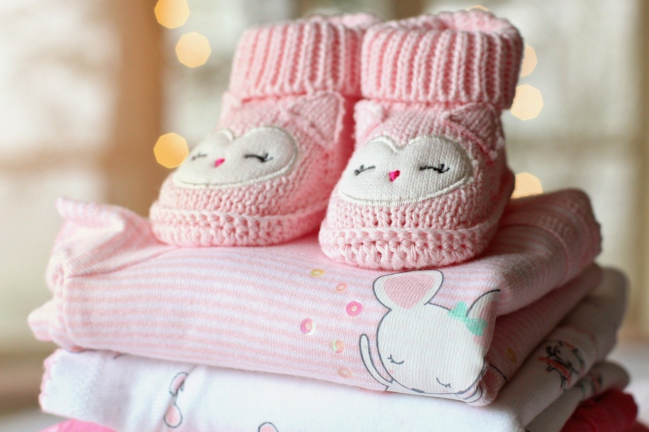Feetje babykleding
