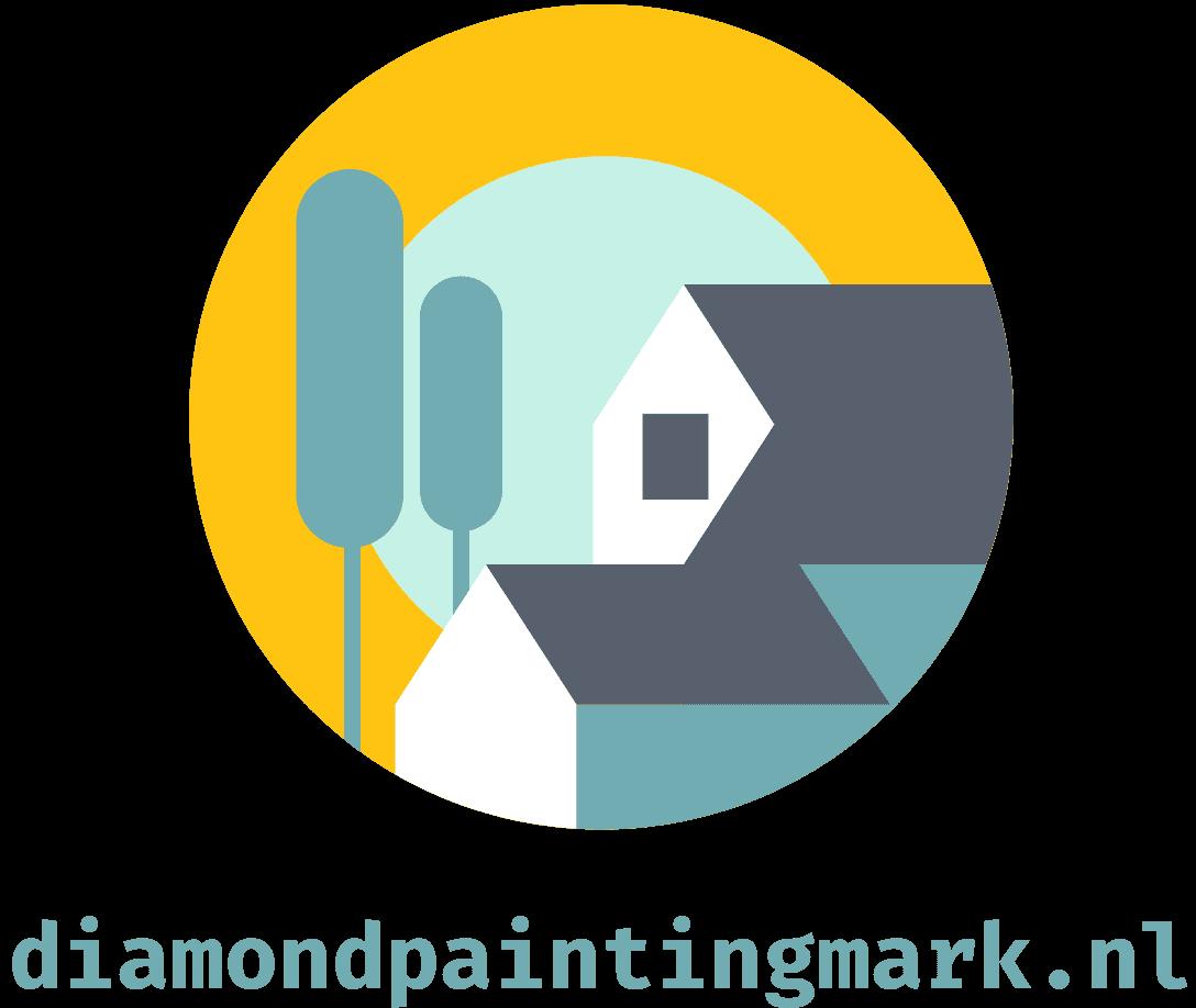 Diamondpainting mark